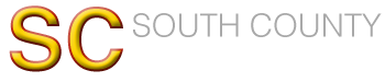 South County Septic & Excavation Logo